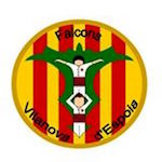 Falcons de barcelona