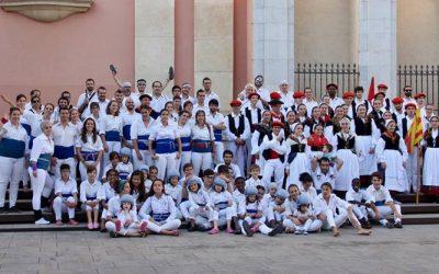 Dia de la Colla amb Begiraleak Elkartea d'Iparralde