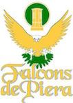 Falcons de piera