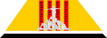 FEderació catalana colles falcons