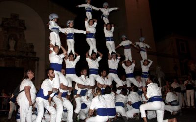 Trobada Torres Humanes València