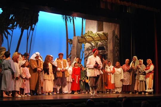 Els falcons de Vilanova actuarem als tradicionals Pastorets