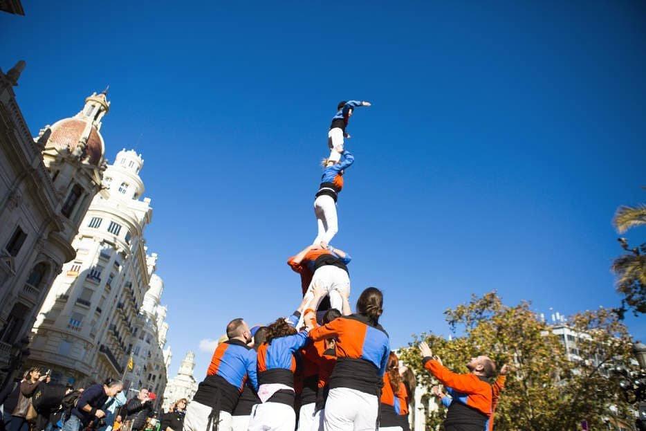 Solidaritat amb les muixeranges valencianes