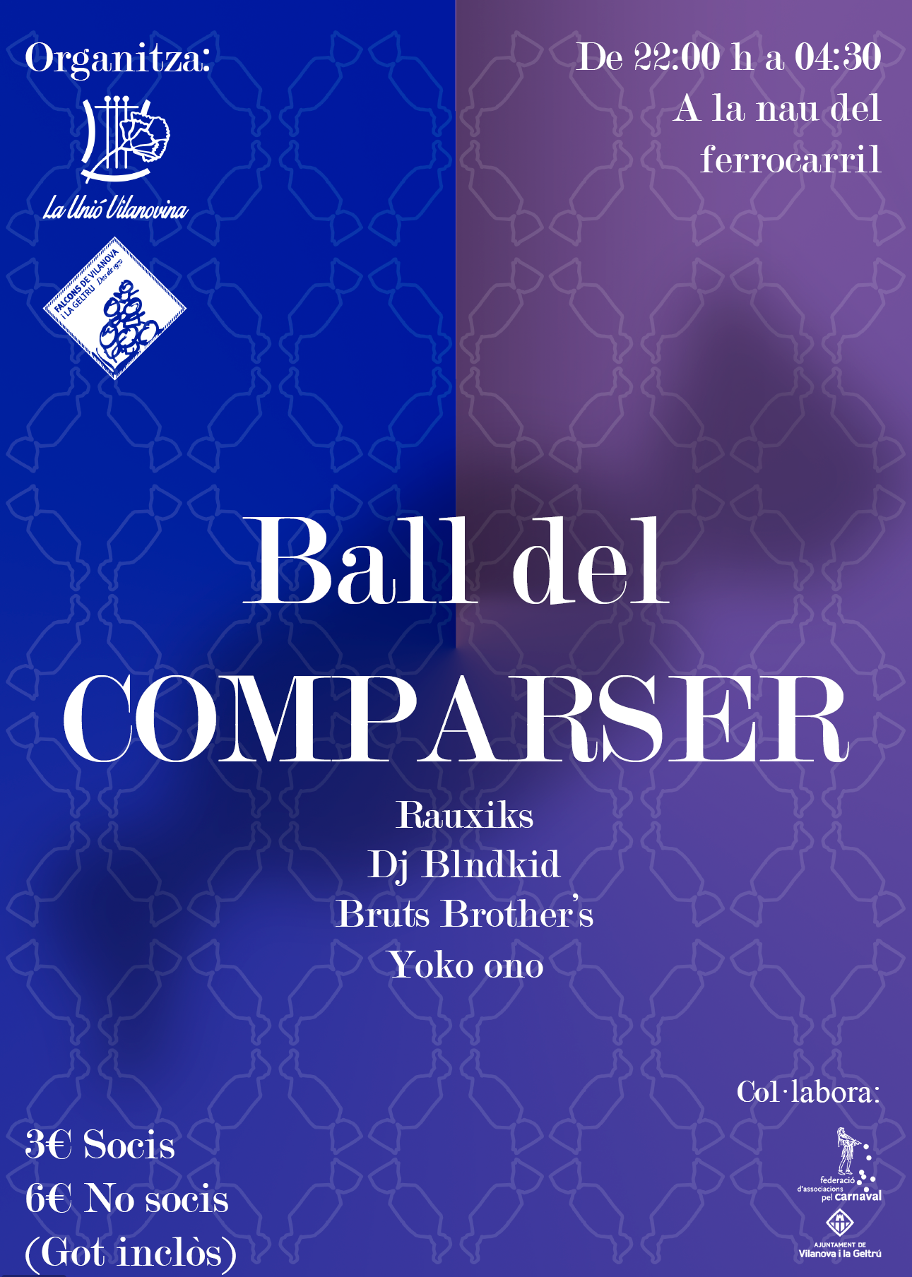 Ball comparser 2018