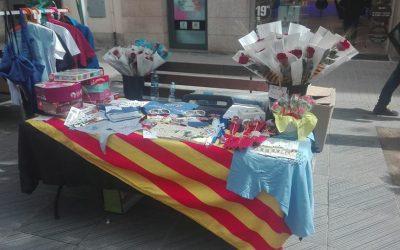 Actuació Sant Jordi 2018