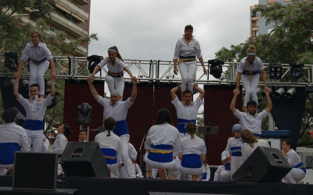 IV Foro de las Culturas Populares y Tradicionales de L'Hospitalet de Llobregat