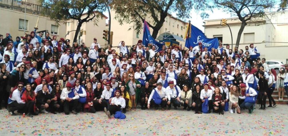 Programa d'actes del Carnaval 2019