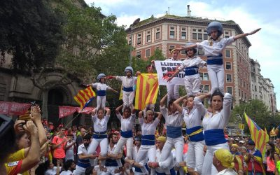 Diada Nacional de Catalunya 2018
