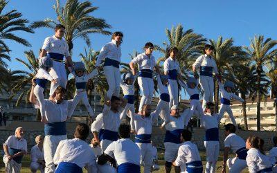 Actuació poble saharaui 2019