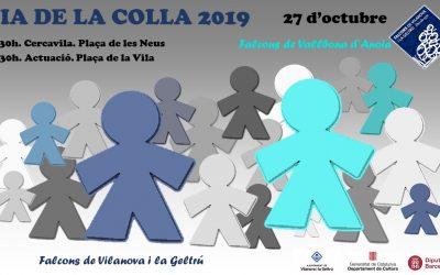 Dia de la Colla 2019